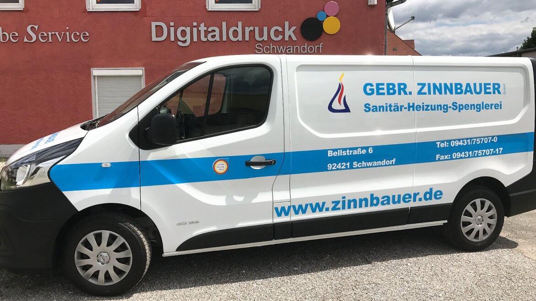 Gebr. Zinnbauer